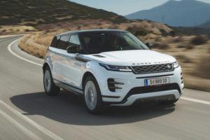 Jaguar Land Rover создаст автопилот для бездорожья