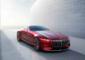 Mercedes представила концепт роскошного электрического Maybach