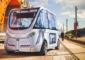 В Хельсинки запускают самоуправляемые беспилотные автобусы
