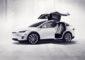 Tesla Model S: самый быстрый электромобиль в мире